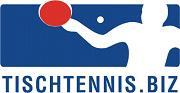 Logo Tischtennis Shop - Tischtennis.biz