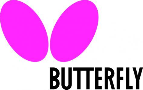 Butterfly bei Tischtennis.biz
