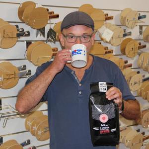 Fairer Bio-Kaffee für unsere Kunden