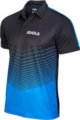 Joola Shirt Move Schwarz-Bau