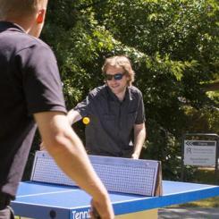 Tennino Tischtennisplatte