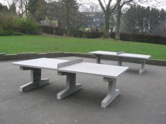 Grundschul Beton Tischtennisplatte TTpur®