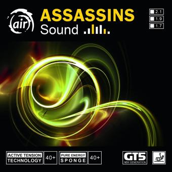 air Assassins GT5 Sound