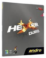 Andro Hexer Duro rot | 1,7mm