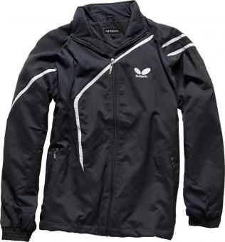 Butterfly Anzugjacke Move anthrazit 4XL