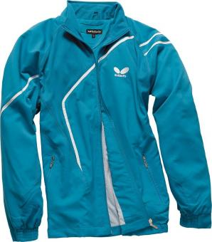 Butterfly Anzugjacke Move vivid-blue 4XL
