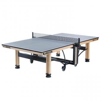 Cornilleau Competition 850 Wood ITTF grau