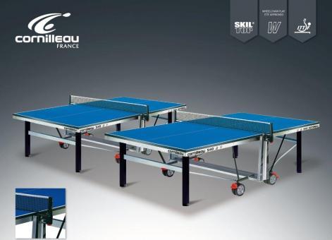 2er Sparset Cornilleau 540 ITTF
