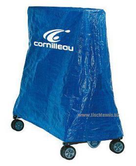 Cornilleau Abdeckhaube blau