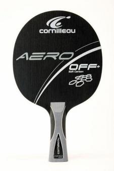 Cornilleau Aero Off+ Soft Carbon