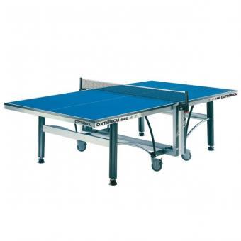 Cornilleau Competition 640 ITTF Tischtennistisch blau