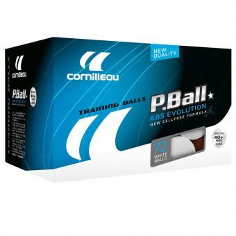 Cornilleau P-Ball ABS Evolution 1* 72er