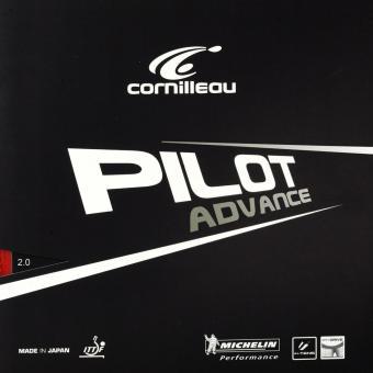 Cornilleau Pilot Advance