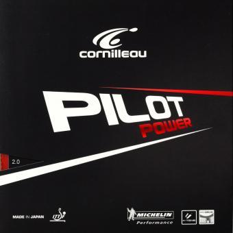 Cornilleau Pilot Power