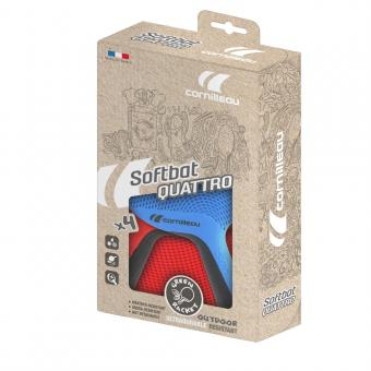 Cornilleau Softbat Pack Quattro