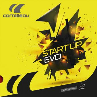 Cornilleau Start Up Evo