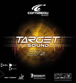 Cornilleau Target Sound 37,5° rot | max.