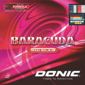 Donic Baracuda Bigslam