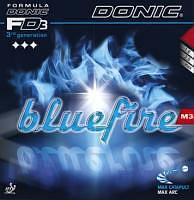 Donic Bluefire M3 rot | max.