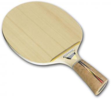 Donic Persson Dotec OFF - Tischtennisholz linkshänder