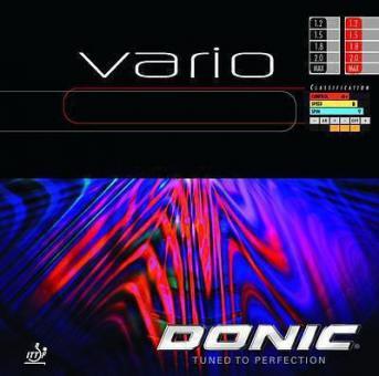 Donic Vario Tischtennisbelag