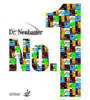 Dr Neubauer Number 1 rot | ox.