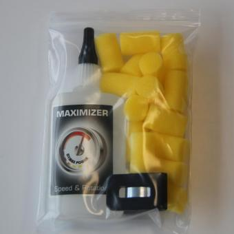 Dymax Maximizer