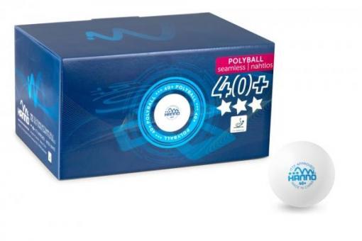 HANNO *** 40+ Polyball 72er Box