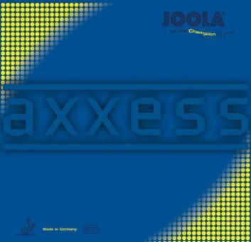 Joola Axxess schwarz | 1,9 - 2,1mm