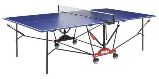 Joola Tischtennisplatte Clima