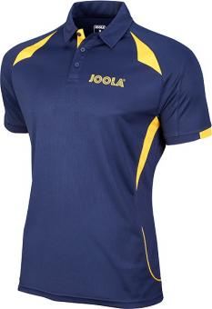 Joola Shirt Perform Navy-Orange
