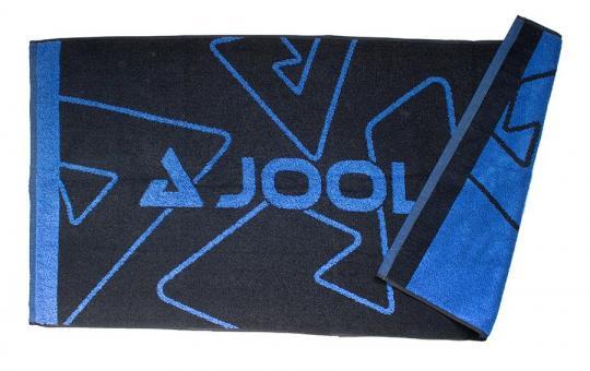 Joola Handtuch blau/sw