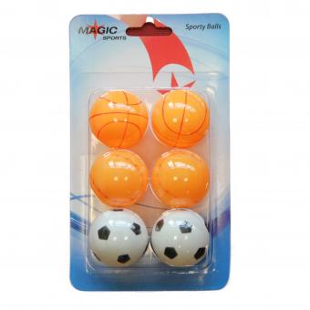 Magic Sports Sporty Balls
