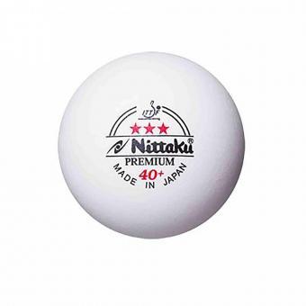 Nittaku Premium 40+ *** cellfree 120 Stk