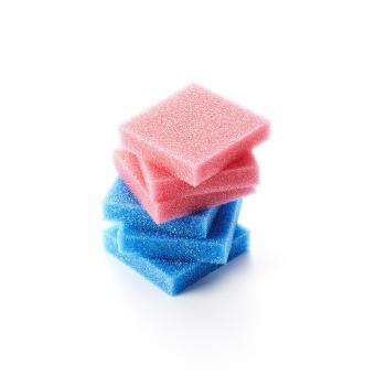 Nittaku Zip Sponge