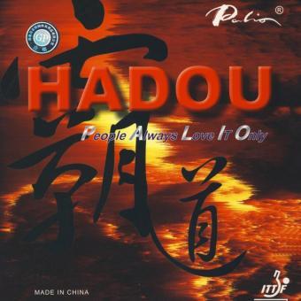 Palio Hadou Tischtennisbelag