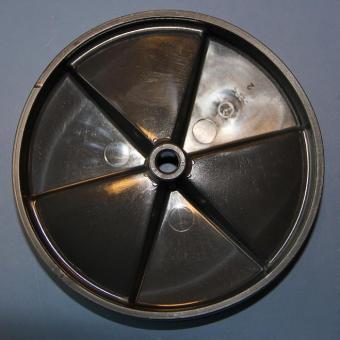 Sponeta Ersatzrad