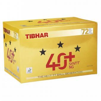 Tibhar *** Ball 40+ SYNTT NG 72er