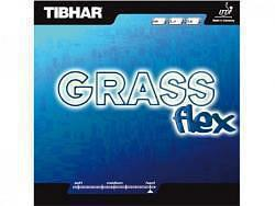 Tibhar Grass Flex ox. schwarz