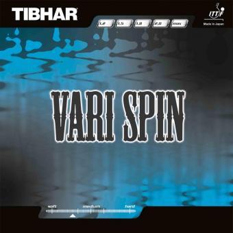 Tibhar Vari Spin Tischtennisbelag