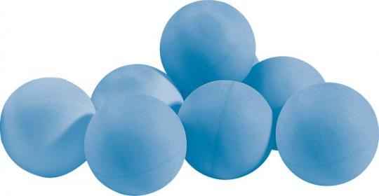 farbige Tischtennisbälle (Poly)