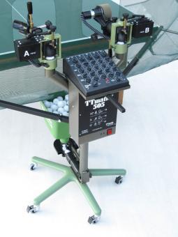 TTmatic 505 Tischtennis Roboter