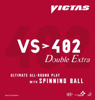 Victas VS>402 Double Extra