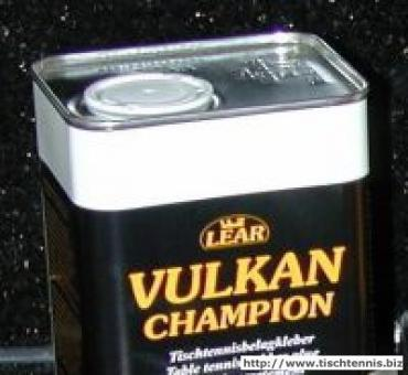 Vulcan Champion Repeat 1L