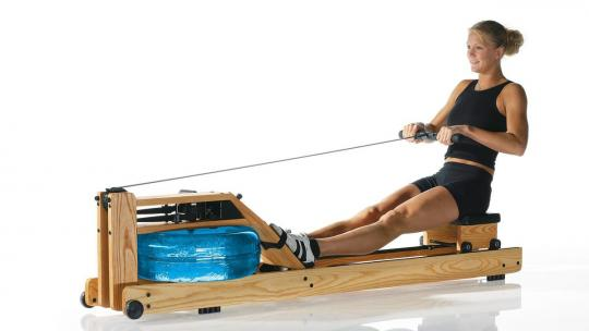 Waterrower Rudergerät