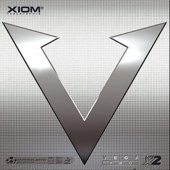Xiom Vega Pro rot | 1,8 mm