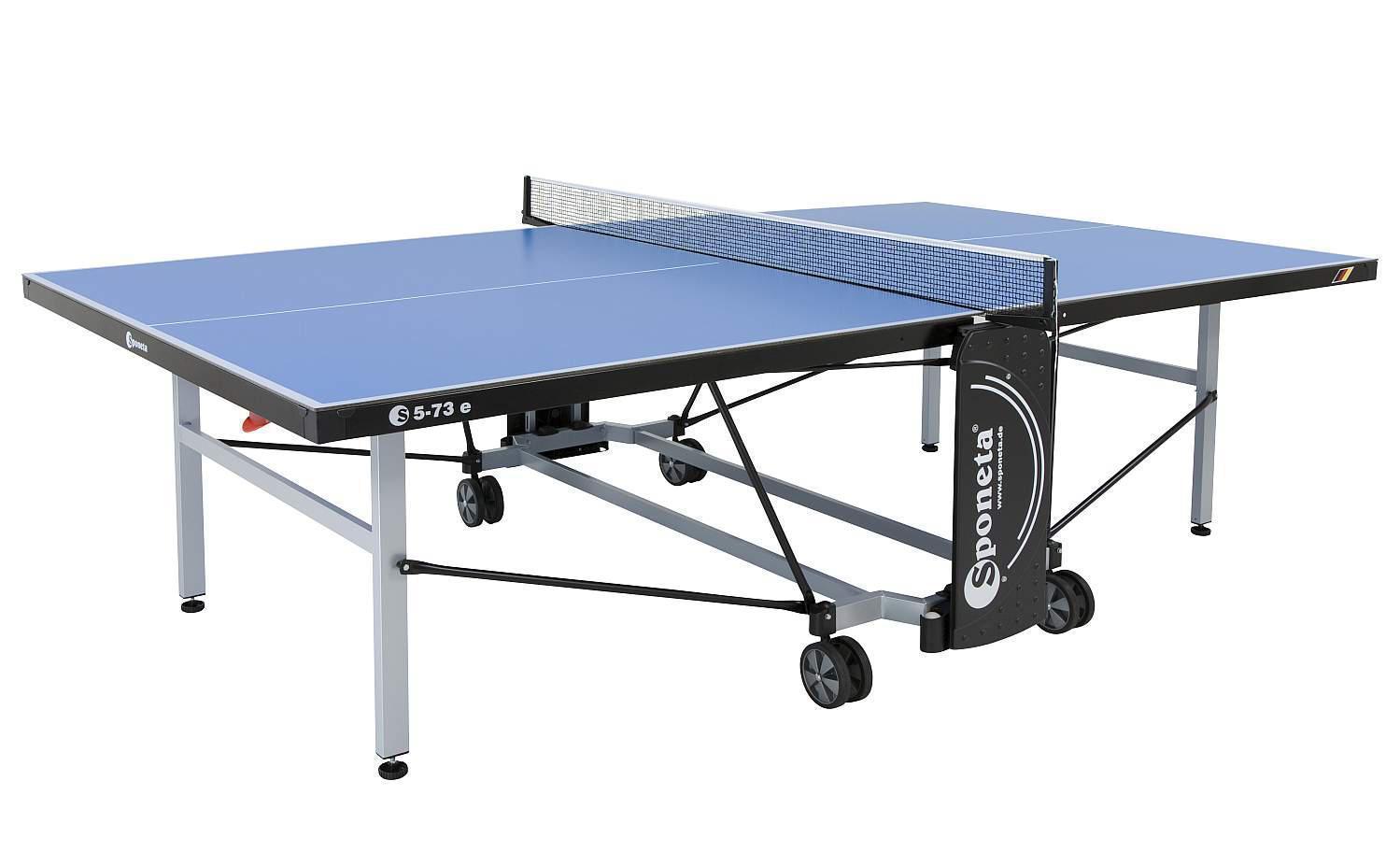sponeta 5-72e / 5-73e / 5-70e | familien modelle | tischtennis.biz