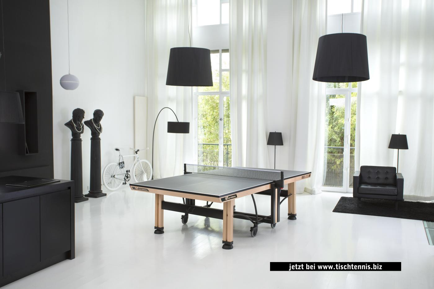 Cornilleau Competion 850 Wood ITTF