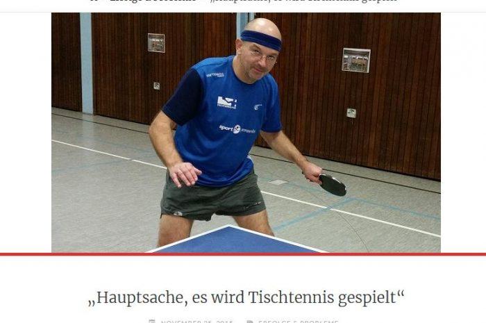 Interview auf Vereinskult.de
