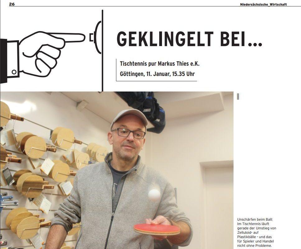 IHK Interview mit Markus Thies